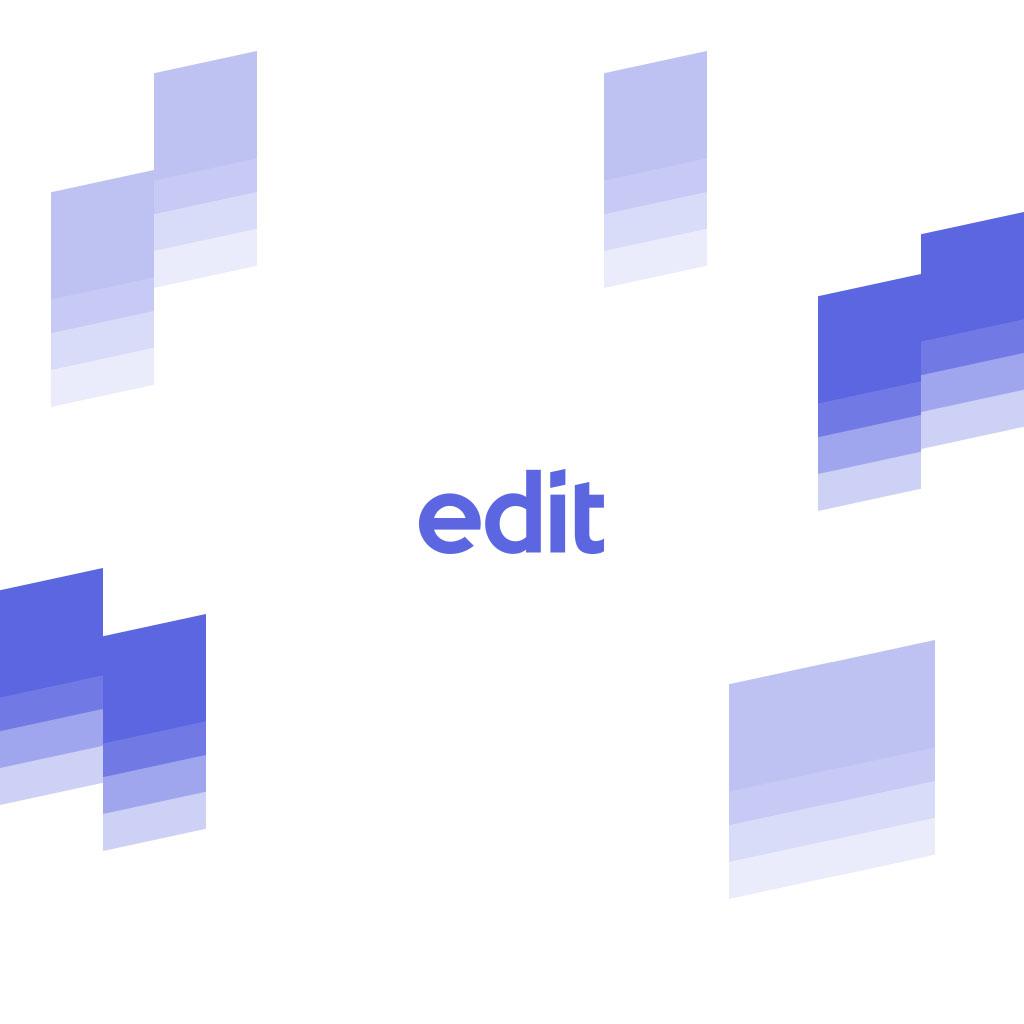 Brand logo for external website's link